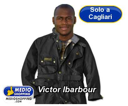 Victor Ibarbour
