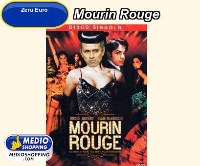 Mourin Rouge