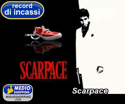 Scarpace