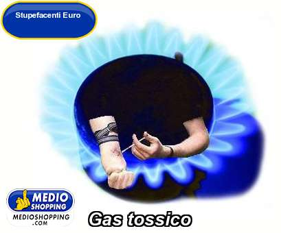 Gas tossico
