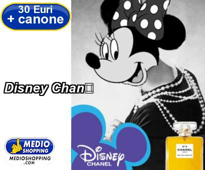Disney Chanél