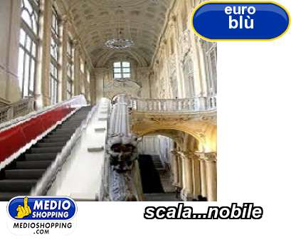 scala...nobile