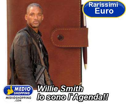 Willie Smith Io sono l`Agenda!!