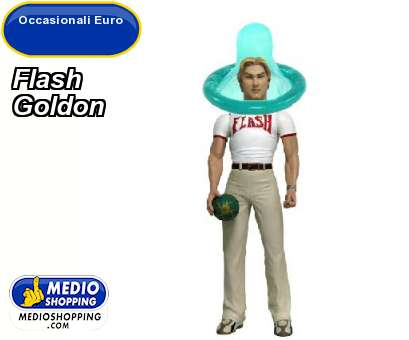 Flash  Goldon