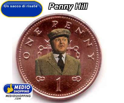 Penny Hill