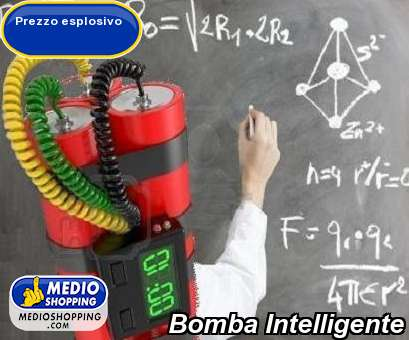 Bomba Intelligente