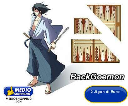 BackGoemon