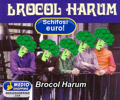 Brocol Harum