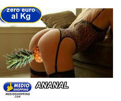ANANAL