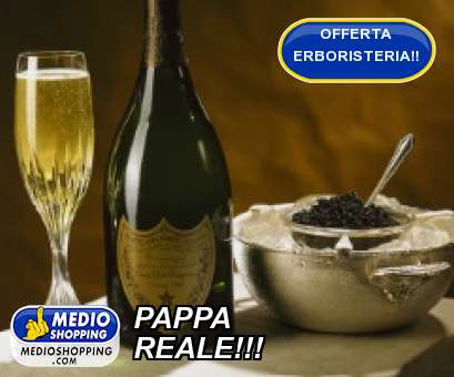 PAPPA REALE!!!