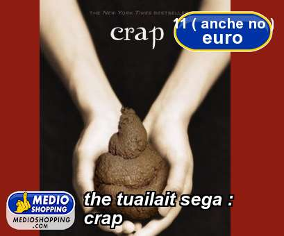 the tuailait sega : crap