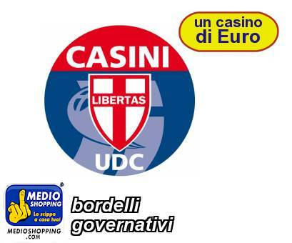 bordelli  governativi