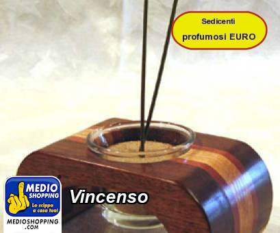 Medioshopping Vincenso