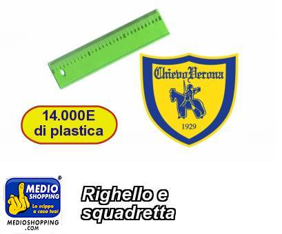 Righello e squadretta