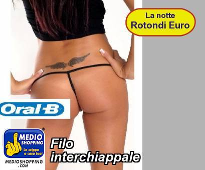 Filo interchiappale