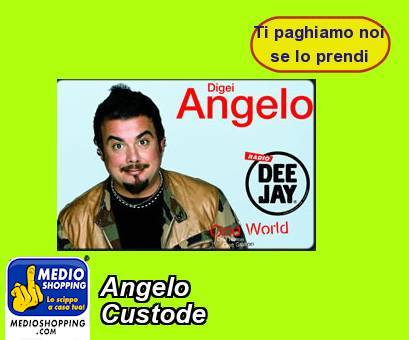 Angelo Custode