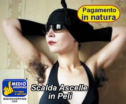 Scalda Ascelle         in Peli
