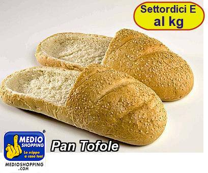 Pan Tofole