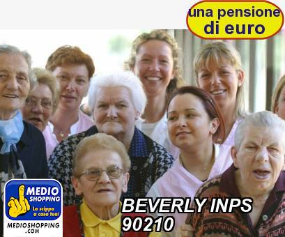 BEVERLY INPS 90210