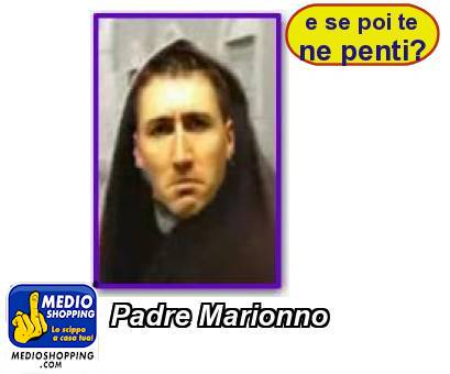 Padre Marionno