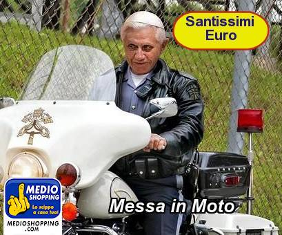 Messa in Moto