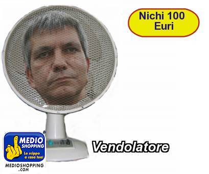 Vendolatore