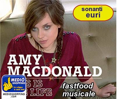 fastfood       musicale
