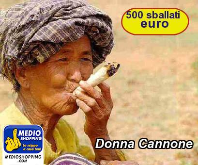 Donna Cannone